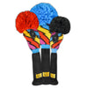 Loudmouth Captain Thunderbolt Headcover Set