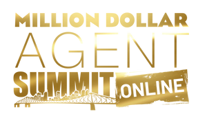 Million Dollar Agent Summit Online 2020 Gold Level