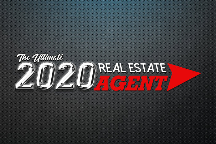 Ultimate 2020 Real Estate Agent - PLATINUM