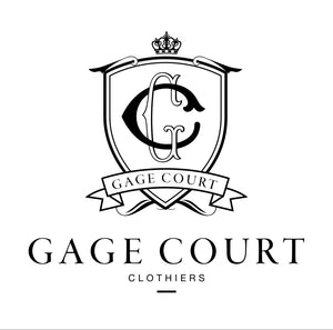 Gage Court Clothiers