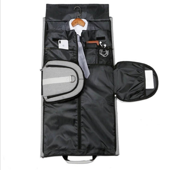 Business Traveler Bag - Gage Court Clothiers