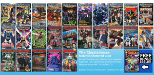 "TF Collectors' Club ""Classicsverse"" Bundle"