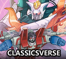 "Load image into Gallery viewer, TF Collectors' Club ""Classicsverse"" Bundle"