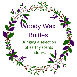 Woody Wax Brittle