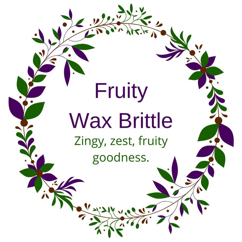 Fruity Brittle