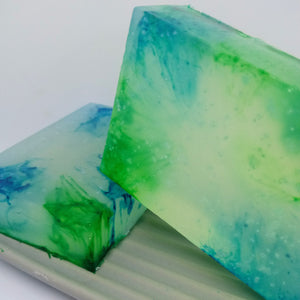 Poseidon Bar Soap with Dead Sea Salts