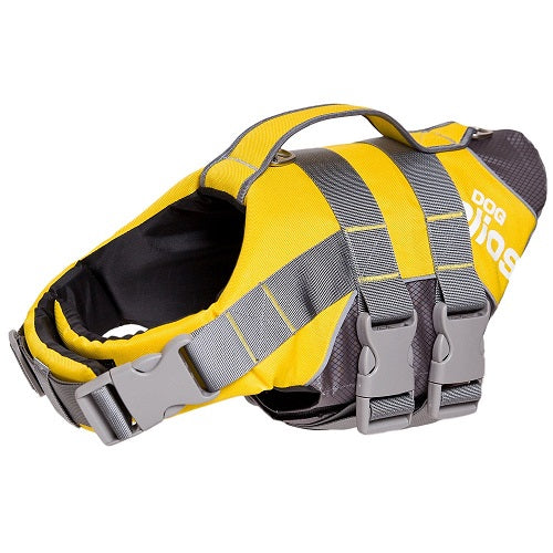 Reflective Dog Vest Harness Waterproof Life Jacket