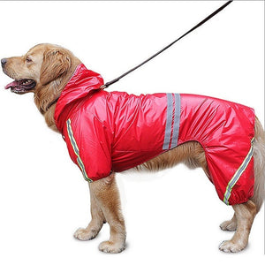 Outdoor breathable Raincoat