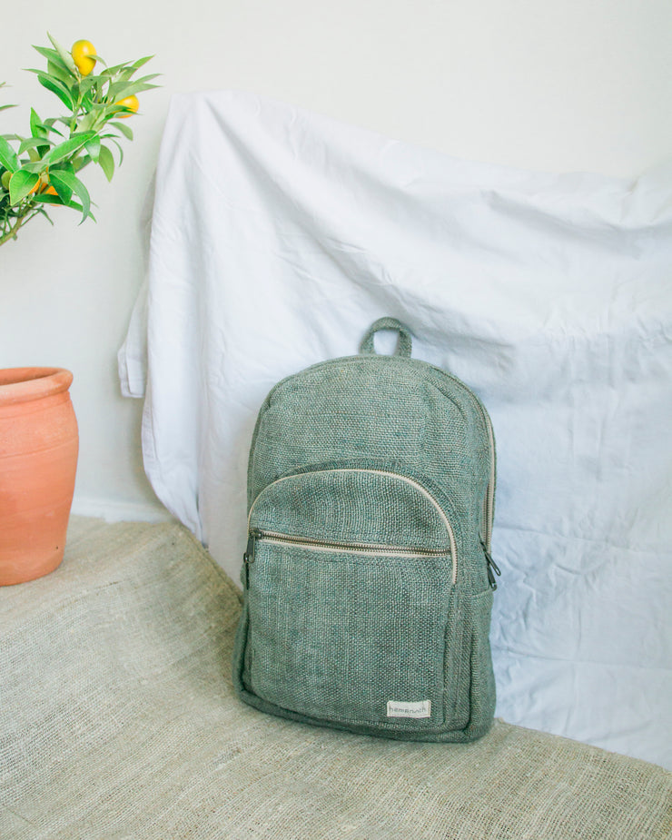 Chino Backpack