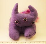 Three-Eyed Cat (Large), Plushies - Team Manticore