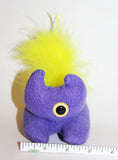Cyclops Cat (Small), Plushies - Team Manticore