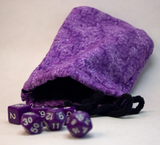 Dice Bags, Dice Bag - Team Manticore
