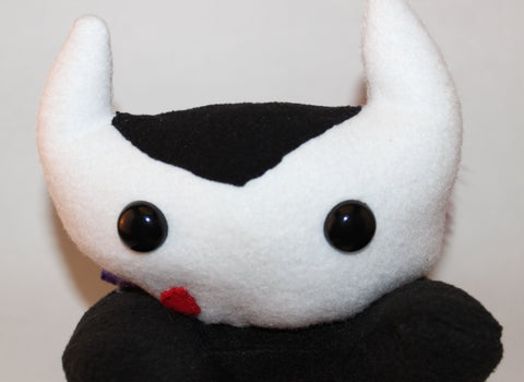 Vampire Cat (Large), Plushies - Team Manticore