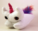 UniCat (Medium), Plushies - Team Manticore