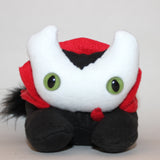 Vampire Cat, Plushies - Team Manticore