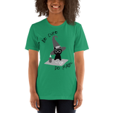 Be Cute Do Magic T-Shirt