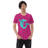 Banshee Short-Sleeve Unisex T-Shirt
