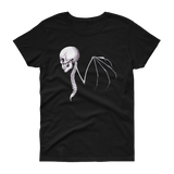 Skullwing T-shirt (Womens), Apparel - Team Manticore