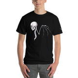 Skullwing T-Shirt (Mens), Apparel - Team Manticore