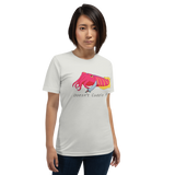 Doesn't Cuddle Fish T-Shirt