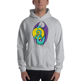 Little Dragon's Horde Hooded Sweatshirt, [product_type] - Team Manticore