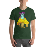Dark Faerie T-Shirt (Mens), Apparel - Team Manticore