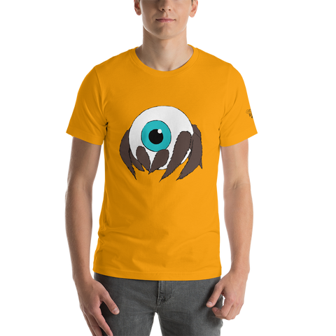 Cute Spider Eye T-Shirt (Mens), Apparel - Team Manticore
