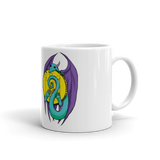 Little Dragon's Horde Mug, [product_type] - Team Manticore
