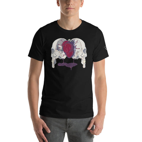 HeadSplitter T-Shirt (Mens)
