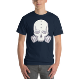 Dethmask T-Shirt (Mens)