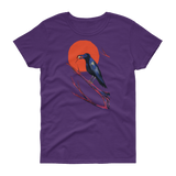 Corvid T-Shirt (Womens), Apparel - Team Manticore