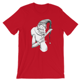 Mister Punch Unisex T-Shirt, [product_type] - Team Manticore