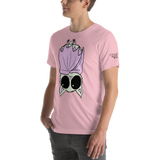 Cute Bat T-Shirt (Mens)