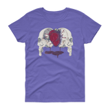 HeadSplitter T-Shirt (Womens), Apparel - Team Manticore