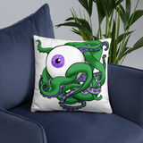 Cepphal-EYE-pod Pillow