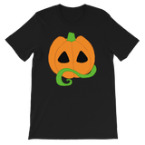 Pumpkitten Unisex T-Shirt, [product_type] - Team Manticore