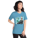 The Little Gullmaid Short-Sleeve Unisex T-Shirt