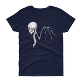 Skullwing T-shirt (Womens)