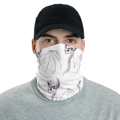 Skullwing Neck Gaiter