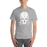 Dethmask T-Shirt (Mens), Apparel - Team Manticore