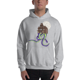 Dark House Hooded Sweatshirt