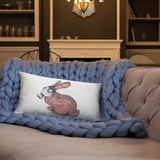 Endgame Pillow, [product_type] - Team Manticore