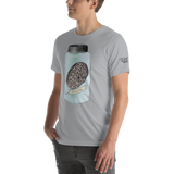 Abnormal Brain T-Shirt (Mens), Apparel - Team Manticore
