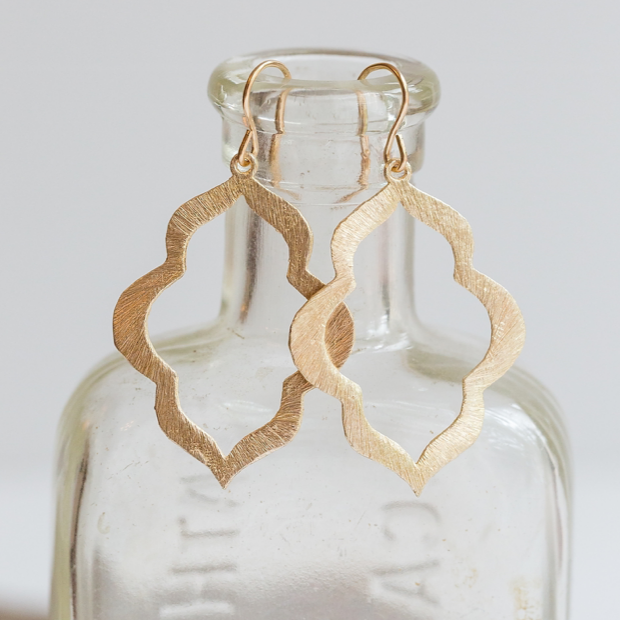Flash Sale Friday Small Marrakesh Earrings