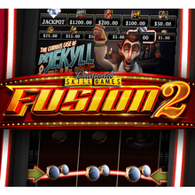 Load image into Gallery viewer, Diamond Skill Games Fusion 2 Multi Game