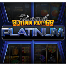 Load image into Gallery viewer, Diamond Skill Games Platinum 1 Multi Game