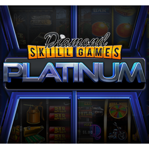 Diamond Skill Games Platinum 1 Multi Game