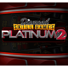 Load image into Gallery viewer, Diamond Skill Games Platinum 2 Multi Game