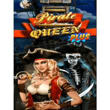 Load image into Gallery viewer, Pirate Queen Plus by Subsino – Vertical Game
