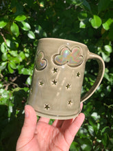 Load image into Gallery viewer, #3  Star Shower Mug